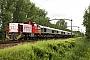 "Vossloh 5001509 - Veolia Cargo ""1509"" 16.05.2009 - OisterwijkAd Boer"