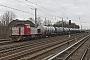 """Vossloh 5001509 - IGB """"1509"""" 17.03.2014 - Berlin-GrünauSebastian Schrader"""