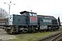 Vossloh 5001510 - RTS 01.12.2014 - Moers, Vossloh Locomotives GmbH, Service-ZentrumJörg van Essen