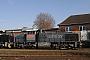 Vossloh 5001510 - RTS 22.11.2014 - Moers, Vossloh Locomotives GmbH, Service-ZentrumWerner Schwan