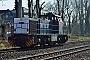 Vossloh 5001510 - RTS 11.03.2015 - Ratingen-LintorfLothar Weber