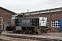 Vossloh 5001510 - MRCE 27.07.2015 - Moers, Vossloh Locomotives GmbH, Service-ZentrumMartin Welzel