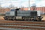 "Vossloh 5001510 - TS ""TS-107"" 19.02.2016 - Amsterdam, Westhaven
