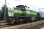 """Vossloh 5001511 - ACTS """"7107"""" 25.06.2007 - TilburgArnold de Vries"""
