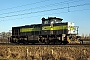 """Vossloh 5001511 - ACTS """"7107"""" 09.03.2010 - VughtAd Boer"""