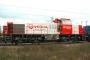 "Vossloh 5001512 - Veolia Cargo ""1512"" 03.10.2006 - BlainvilleFrank Petry"