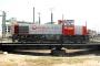 "Vossloh 5001512 - Veolia Cargo ""1512"" 2006 - StrassbourgFrank Petry"