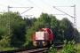 "Vossloh 5001512 - Veolia Cargo ""1512"" 16.09.2006 - PrisdorfJulian Düll"