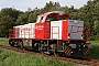 "Vossloh 5001512 - Veolia Cargo ""1512"" 16.09.2006 - AltenholzTomke Scheel"