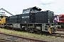 "Vossloh 5001514 - MRCE ""500 1514"" 29.07.2013 - Moers, Vossloh Locomotives GmbH, Service-ZentrumJörg van Essen"