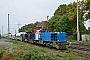"Vossloh 5001515 - Europorte ""1515"" 24.09.2013 - Ratingen-LintorfLothar Weber"