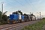 "Vossloh 5001515 - Europorte ""1515"" 06.09.2013 - Diding bei BouzonvilleErhard Pitzius"