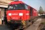 """Vossloh 5001520 - Railion """"G 2000 32 SF"""" 17.04.2007 - AstiFriedrich Maurer"""