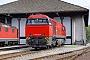 "Vossloh 5001520 - Railion ""G 2000 32 SF"" 06.10.2005 - ChiassoAlexander Leroy"