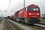 "Vossloh 5001520 - Railion ""G 2000 32 SF"" 16.09.2006 - Alessandria-SmistamentoGiovanni Grasso"