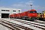 """Vossloh 5001521 - Alpha Trains """"G2000-33"""" 09.05.2014 - Udine, SerFerKarl Arne Richter"""
