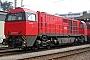 """Vossloh 5001521 - SBB """"G 2000 09 SR"""" 25.03.2005 - ChiassoTheo Stolz"""