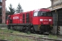 """Vossloh 5001521 - Railion """"G 2000 33 SF"""" 31.07.2007 - AstiFriedrich Maurer"""