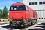 """Vossloh 5001522 - Alpha Trains """"G2000-34"""" 22.09.2015 - UdineFrank Glaubitz"""