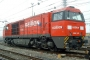 "Vossloh 5001522 - Railion ""G 2000 34 SF"" 18.02.2006 - NovaraMassimo Rinaldi"