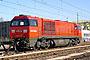 "Vossloh 5001523 - railion ""G2000.026SF"" 09.03.2005 - GallarateAlessandro Albè"