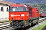 "Vossloh 5001523 - railion ""G2000.026SF"" 25.04.2005 - LuinoAlessandro Albè"