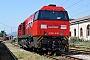 "Vossloh 5001523 - Railion ""G 2000 26 SF"" 20.07.2007 - LuinoAlexander Leroy"