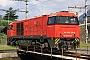 "Vossloh 5001523 - SBB Cargo ""Am 840 004-6"" 08.08.2011 - ChiassoAxel Schaer"