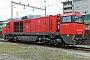 """Vossloh 5001523 - SBB Cargo """"Am 840 004-6"""" 26.05.2011 - Chiasso, BetriebshofGiovanni Grasso"""