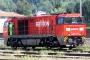 "Vossloh 5001524 - Railion ""G 2000 27 SF"" 09.09.2007 - LuinoAlessandro Albè"