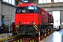 "Vossloh 5001526 - SerFer ""G 2000 L 004"" 22.09.2015 - UdineFrank Glaubitz"