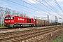 "Vossloh 5001526 - Railion ""G 2000 29 SF"" 12.04.2008 - Alessandria c/oMaurizio Messa"