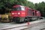 """Vossloh 5001528 - Railion """"G 2000 36 SF"""" 31.07.2007 - AstiFriedrich Maurer"""