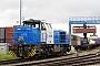 """Vossloh 5001529 - CFL Cargo """"1103"""" 28.06.2007 - Bettembourg-TriageAlexander Leroy"""