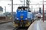 "Vossloh 5001529 - CFL Cargo ""1103"" 12.12.2006 - LuxembourgAlexander Leroy"