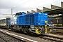 """Vossloh 5001529 - CFL Cargo """"1103"""" 07.07.2005 - LuxemburgDetlef Lorenzen"""