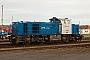 """Vossloh 5001529 - CFL Cargo """"1103"""" 23.02.2012 - Westerland (Sylt)Nahne Johannsen"""