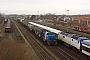 """Vossloh 5001529 - CFL Cargo """"1103"""" 23.02.2012 - Tinnum (Sylt)Nahne Johannsen"""