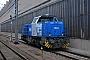 """Vossloh 5001529 - CFL Cargo """"1103"""" 06.08.2016 - LuxembourgWerner Schwan"""