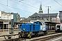 """Vossloh 5001530 - CFL Cargo """"1104"""" 26.05.2005 - LuxenbourgAndré Grouillet"""