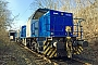 Vossloh 5001530 - Alpha Trains 19.02.2015 - Essen-Steele