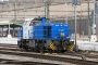 """Vossloh 5001531 - CFL Cargo """"1105"""" 12.04.2008 - LuxembourgRolf Alberts"""
