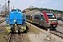 "Vossloh 5001531 - CFL ""1105"" 16.03.2005 - Luxembourg, DepotAlexander Leroy"