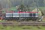 """Vossloh 5001533 - TRAVYS """"Am 842 705-6"""" 12.04.2016 - DietikonPhilippe Blaser"""