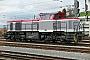 """Vossloh 5001533 - TRAVYS """"Am 842 705-6"""" 14.04.2016 - HerisauPhilippe Blaser"""