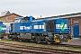 "Vossloh 5001534 - NIAG ""2"" 20.12.2012 - Moers, Vossloh Locomotives GmbH, Service-ZentrumRolf Alberts"