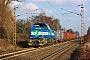 """Vossloh 5001534 - NIAG """"2"""" 12.01.2013 - Bottrop-WelheimFrank Strube"""