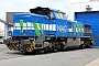 "Vossloh 5001535 - NIAG ""1"" 20.06.2014 - Moers, Vossloh Locomotives GmbH, Service-ZentrumAndreas Kabelitz"