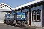 """Vossloh 5001535 - NIAG """"1"""" 16.02.2016 - Moers, Vossloh Locomotives GmbH, Service-ZentrumMartin Welzel"""