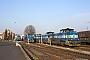 """Vossloh 5001535 - NIAG """"1"""" 15.12.2015 - Moers, NIAGMartin Welzel"""